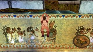 The Mummy (PC): Level 2: Ancient Vaults | Game | 1080p | Mauri