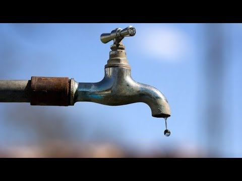 Cape Town Could Become First Major City To Run Out Of Water