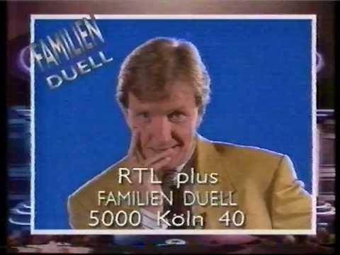 Familien Duell 1991  Werner
