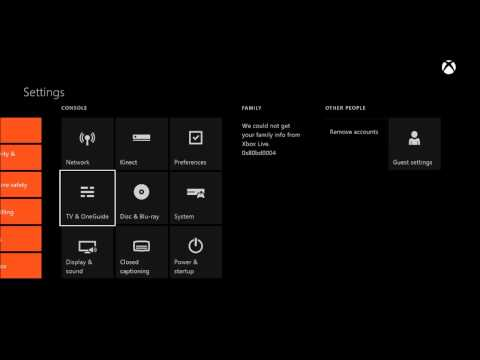 How To Fix XBOX ONE Party Chat Limitations Error