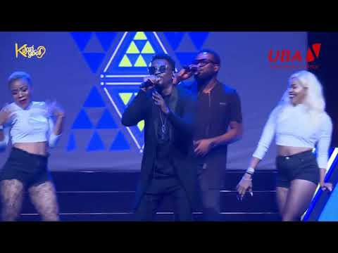 "Style Plus Performs  ""Olufunmi ""   UBA CEO AWARDS 2018 {Nigerian Entertainment }"