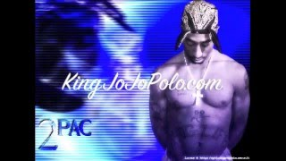How Long Will They Mourn Me - Tupac (Chopped and Screwed) by: @KingJoJoPolo