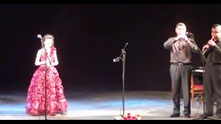 Виктория Оганисян - 10 лет - ДЛЕ ЯМАН