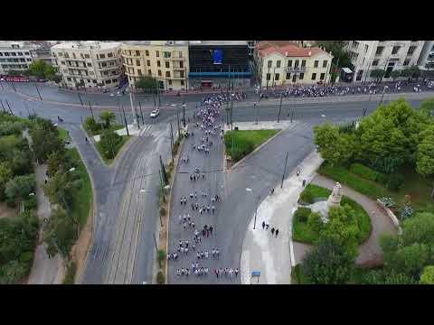 Πραγματοποιήθηκε για 9η φορά το Greece Race for the Cure στο Ζάππειο