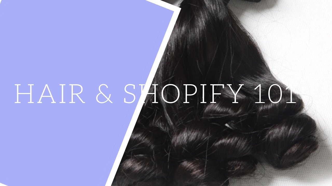 How To Sell Hair Online Start Selling Hair Extensions Online Youtube