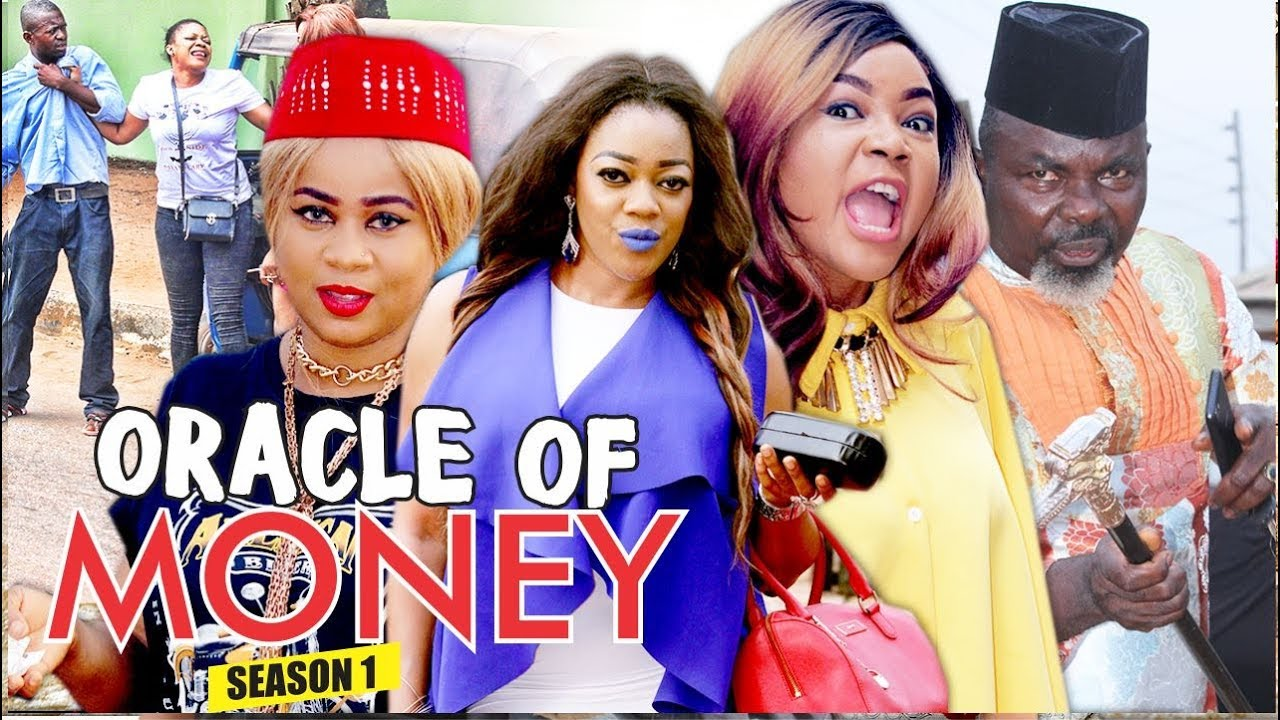 oracle of money 1 2017 latest nigerian nollywood movies