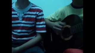 Đợi Chờ Một Tình Yêu- cover guitar