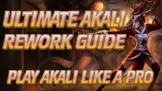 Akali Season Guide