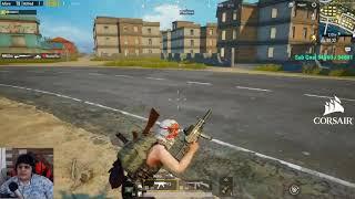 Solo bridge camping krkee chicken dinnerrrrr | solo vs duos let