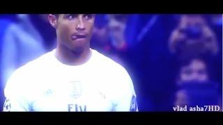 Бильярдной гол Криштиану Роналду 2015-16