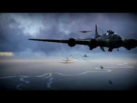 War Thunder Video Competition - April - Hell Over Germany
