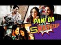 Download SMASHUP #11 – Pani Da By DJ Amann MP3 song and Music Video