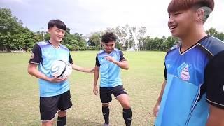 Thailand Youth League : Challenge Ep.14 ท้าพิสูจน์น้องๆ รุ่นอายุไม่เกิน 19 ปี