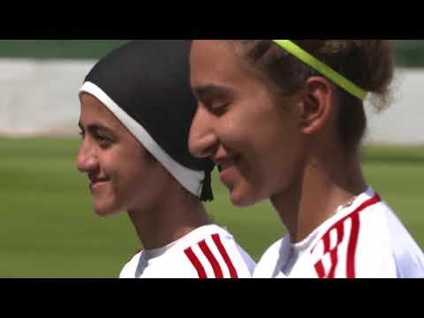 Inside Sport Abu Dhabi S02 E01