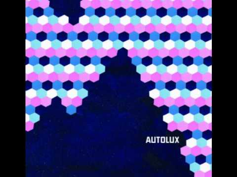 Autolux - Curtains