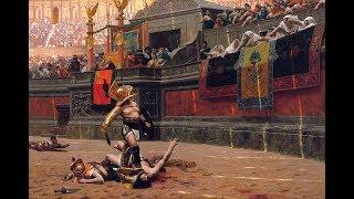 Vivre a l'époque des gladiateurs - Documentaire Histoire