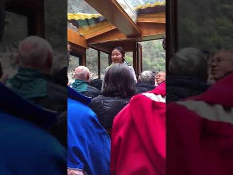 China: Goddess Stream Guide Singing: Part I