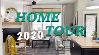 HOME TOUR 2020