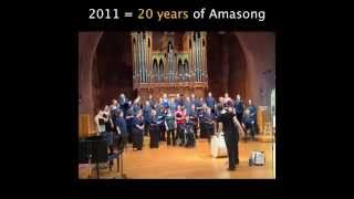 Sister Singers Network Choral Festival: Returning to Our Roots - July 2014
