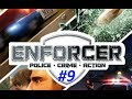 Enforcer: Police Crime Action #9 - Burglary in Progress