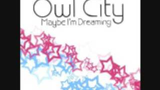 Owl City - Rainbow Veins