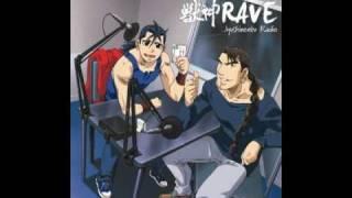 獣神演武RADIO 獣神RAVE ~獣神演武ラジオ~ vol.1 ☆ あの人気ラ...
