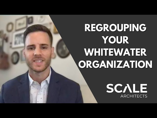 Regrouping Your Whitewater Organization Post COVID-19