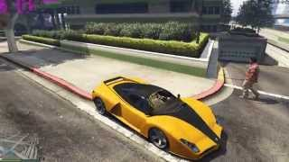 GTA 5 Online PC Gameplay 1080p I5 4690k R9 280X FPS Test
