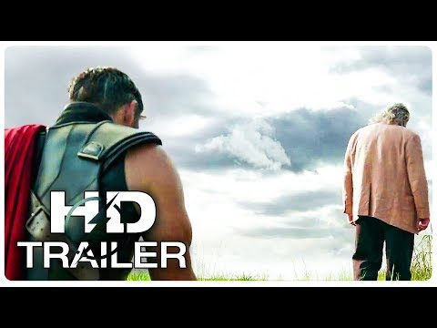 THOR RAGNAROK Odin Reveal Trailer (2017) Marvel Superhero Movie HD