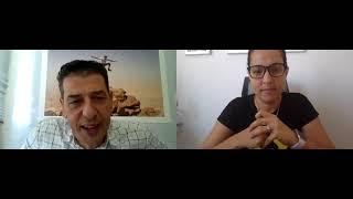 Live Coffee Break with Jordan – Episode 2