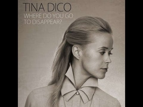 Tina Dico - Where Do I Go To Disappear(With Danish commentary)