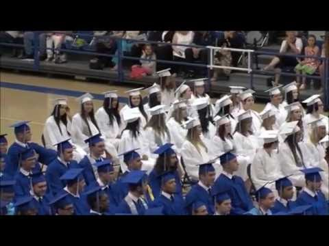Class Of 2016 God's Warriors Reject Demand To Remove Lord's Prayer From Graduation from YouTube · Duration:  4 minutes 10 seconds