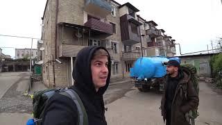 Охота на шакалов / Нагорный Карабах / Первые впечатления об Армении