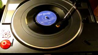 Sex Pistols - God Save The Queen 45 rpm 1977
