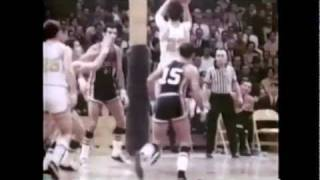 Pete Maravich Memorial Mix HD - (best tribute on youtube)