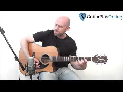 XO (John Mayer - Beyoncé) - Acoustic Guitar Solo Cover (Violão Fingerstyle)