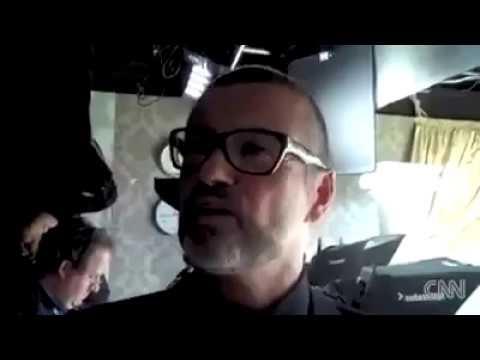 George Michael Last Interview (2016) Rare Video