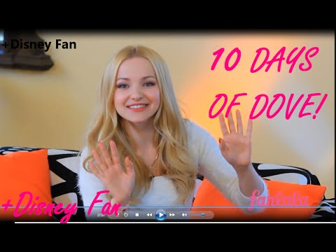 10 days of Dove --- Fanlala's FULL series