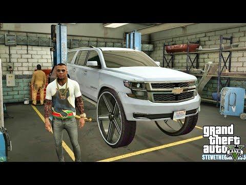 GTA 5 REAL LIFE MOD #661 - TOWING (GTA 5 REAL LIFE MODS)