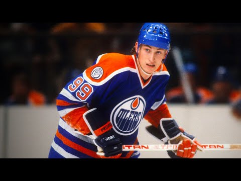 NHL Legends Explain Why They Picked Their Jersey Number | Part 2