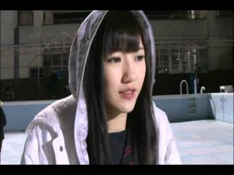 AKB48 Making Of Majisuka Gakuen S2 - 4 (Rino - Rie - Aki - Mika Battle - Shooting OP)