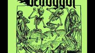 Devoggol - Washed Away by the Sea