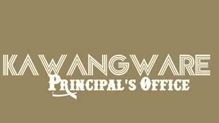 Kawangware Principal's Office-Sound Track