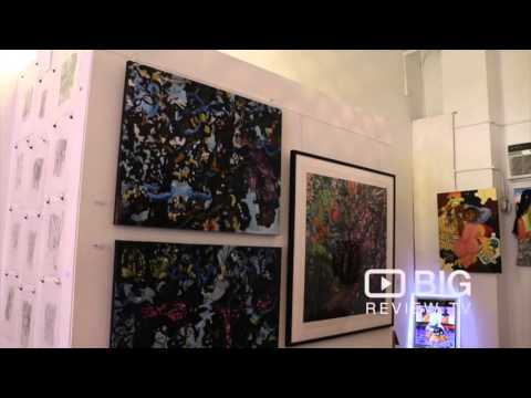 Ora Gallery, an Art Gallery in New York for Artwork or for Art Exhibition