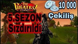 Fortnite 5.Sezon Yenilikler Sızdırıldı Fortnite Battle Royale Türkce PS4