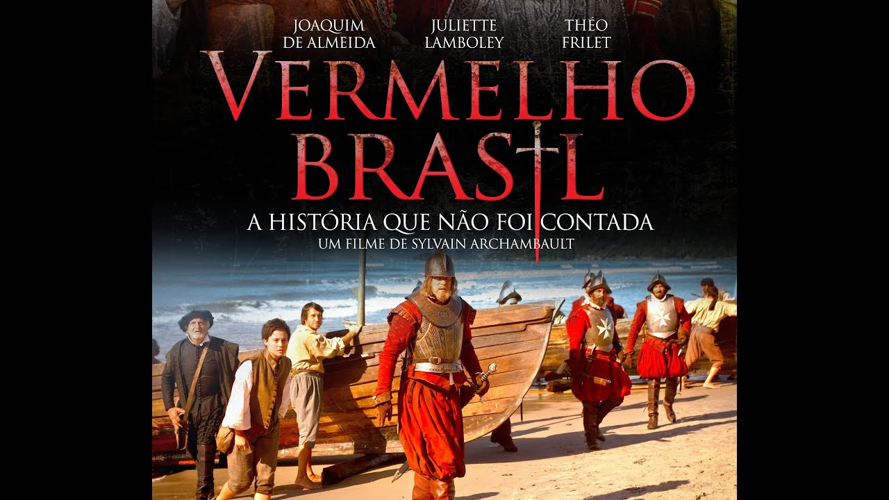 Vermelho Brasil - Trailer TV Globo - YouTube