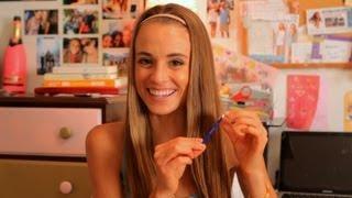 Rachel Bonus: What's In My Makeup Bag, Part 2 Thumbnail