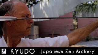 Kyudo: Japanese Archery Documentary Short
