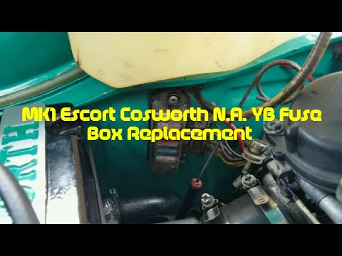 mk1 escort fuse box replacement ford focus zts fuse box ford escort fuse box repair #11