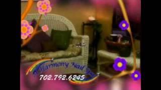 Las Vegas Beauty Salon Harmony Nail Spa